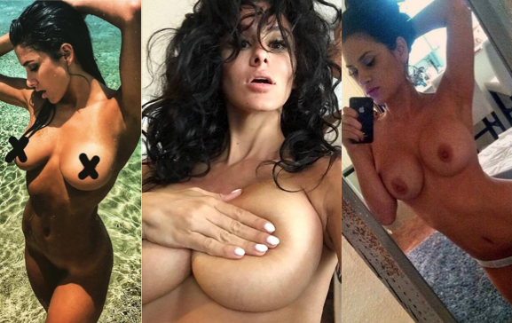 FULL VIDEO: Brittany Furlan Nude Photos Leaked!