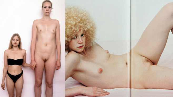 Gwendoline Christie Nudes Photos From Game of Thrones!