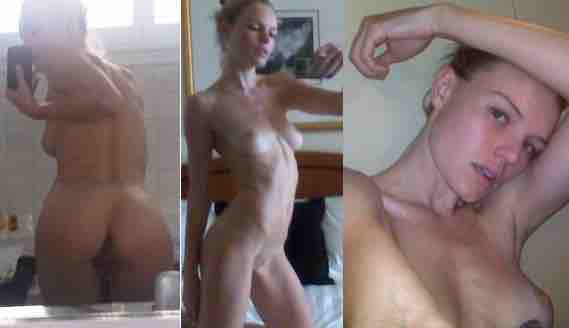 FULL VIDEO: Kate Bosworth Sex Tape And Nudes Leaked!